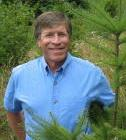 Steve Akehurst of IFA Nurseries in Oregon