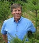 Steve Akehurst of IFA Nurseries in Oregon
